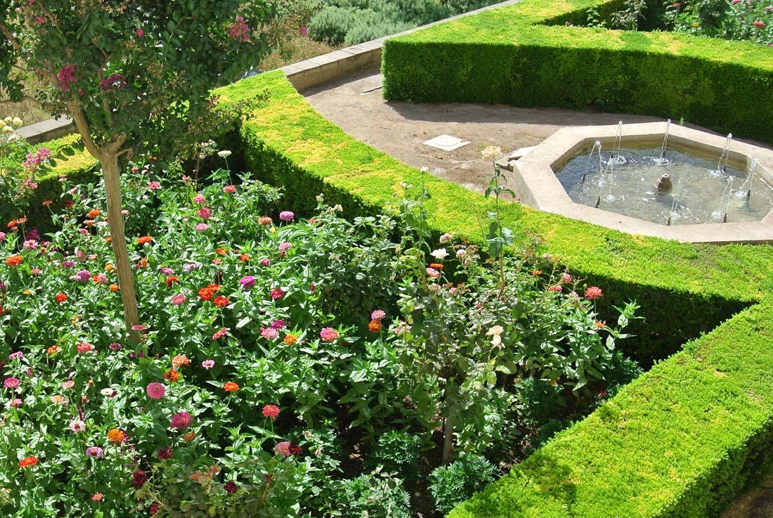 Progettare Un Giardino In Campagna avere un giardino da sogno diventà realtà con il bonus verde