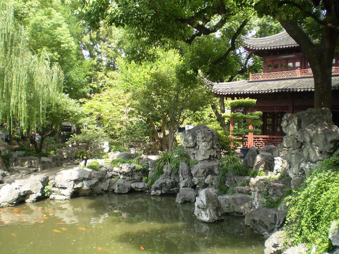 Blog di architettura e progettazione giardini studio for Blog di architettura