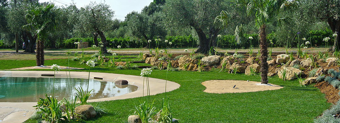 Progettazione giardini architetto paesaggista arch for Progettazione giardini cremona